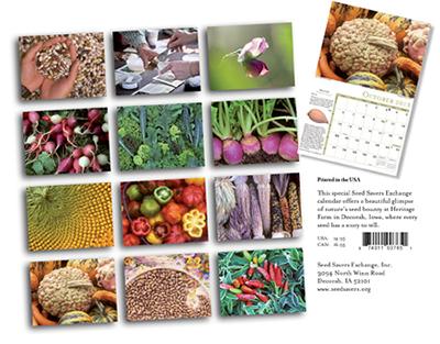 SSE 2013 Calendar