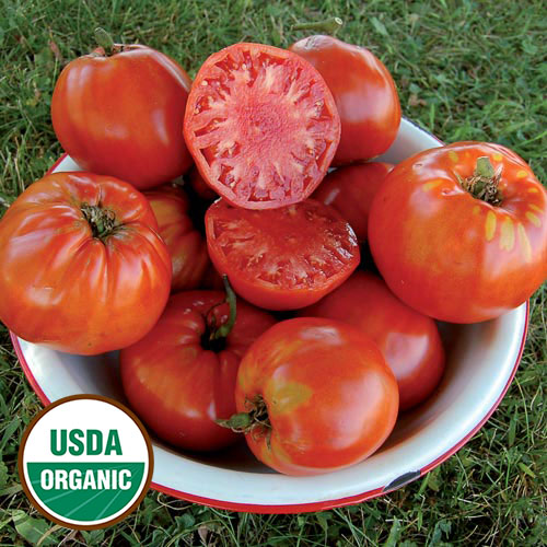 Image result for heirloom tomato