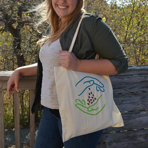 Seed Savers Tote Bag