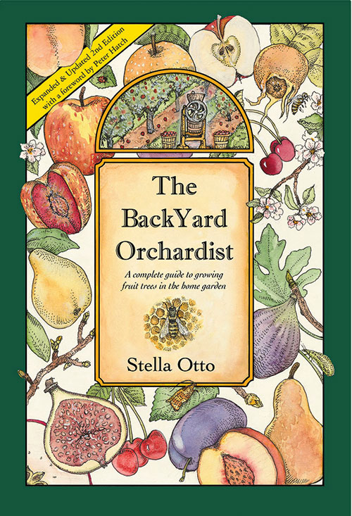 The Backyard Orchardist