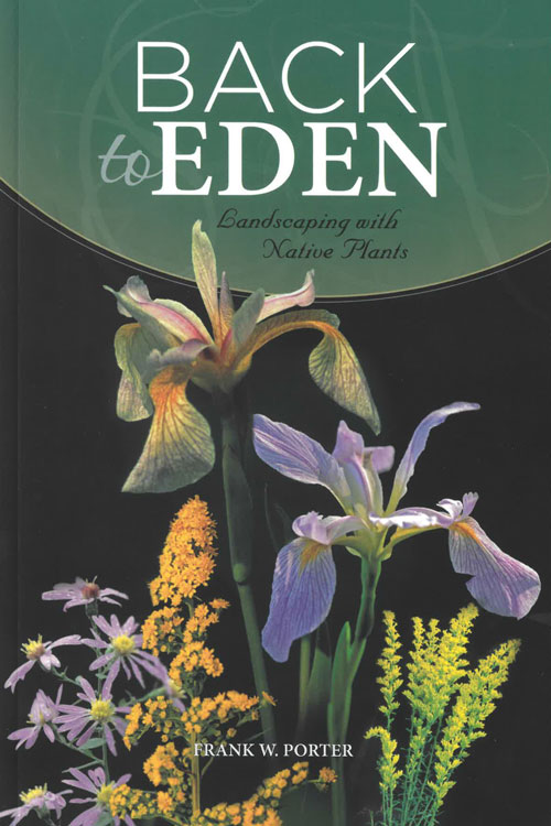 Back to Eden - Landscaping with Nat