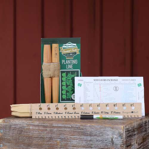 Garden Starting Gift Set