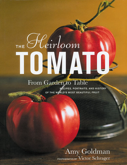 The Heirloom Tomato