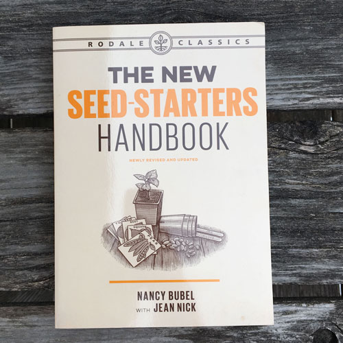 New Seed-Starters Handbook
