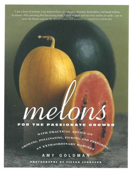 Melons for the Passionate Grower
