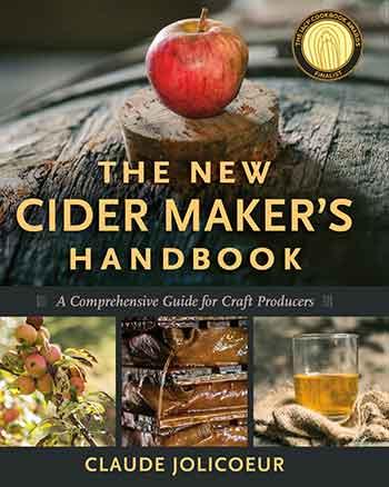 New Cider Maker's Handbook
