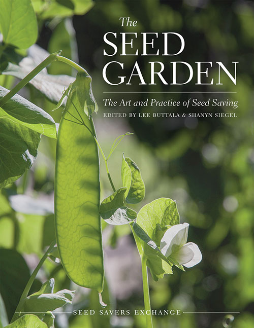 The Seed Garden - The Art & Practic