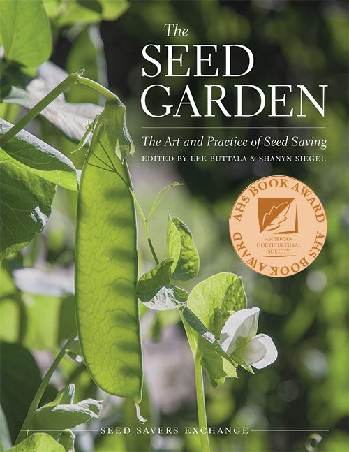 The Seed Garden: The Art & Practice