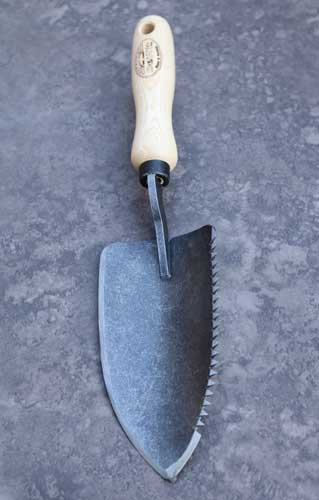 Welldone Serrated Trowel