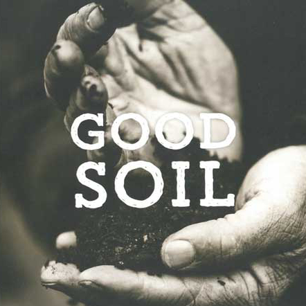 Book: Good Soil